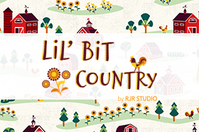 Lil' Bit Country
