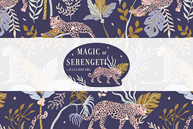 Magic of Serengeti