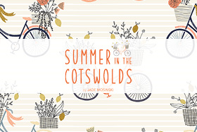 Summer in the Cotswolds