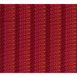 3039-002 Mirage - Waves - Raspberry Wine Fabric