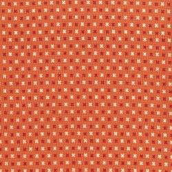 3077-002 Kyoto - Cobblestone - Poppy Fabric