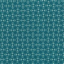 3526-002 Garden Club - Plotting - Dusk Fabric
