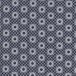 2437-001 Pie Making Day - Pie Plate - Tin Fabric