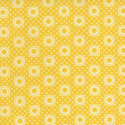 2437-021 Pie Making Day - Pie Plate - Lemon Fabric