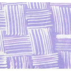 3140-004 Blossom Batiks - Valley - Thatch Brush - Lilac Batik Fabric