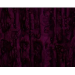 3141-003 Blossom Batiks - Valley - River - Tyian Batik Fabric