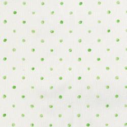 2953-009 Darling Dots - Darling Dots - Peridot Fabric