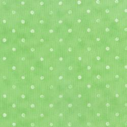 2953-010 Darling Dots - Darling Dots - Leaf Fabric