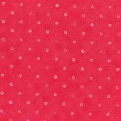 2953-014 Darling Dots - Darling Dots - Raspberry Fabric
