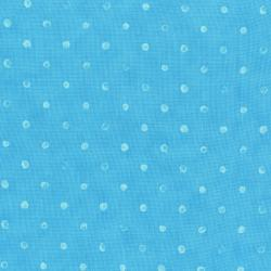 2953-017 Darling Dots - Darling Dots - Morning Glory Fabric