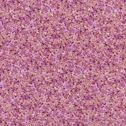 2890-004 Oasis - Fresh Florets - Thistle Fabric