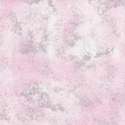 2891-014 Serene Spring - Rustic Shimmer - Pearl Pink Metallic Fabric