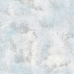 2891-016 Serene Spring - Rustic Shimmer - Frost Metallic Fabric