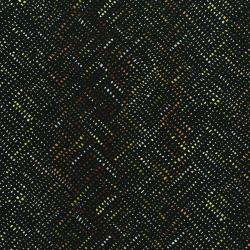 3026-006 Shiny Objects - Precious Metals - Alloy - Onyx Metallic Fabric