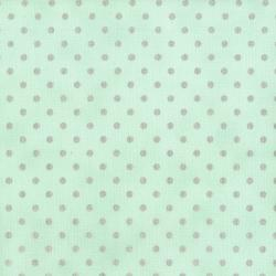 3164-011 Shiny Objects - Sweet Somethings - Spot On - Julep Metallic Fabric