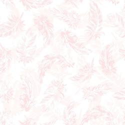 3606-002 Enchanted Lake - Light as a Feather - Ballet Pink Fabric