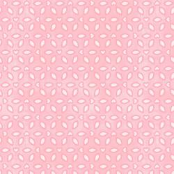3608-002 Enchanted Lake - Lovely Lace - Ballet Pink Fabric