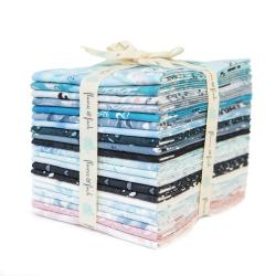 9653-681 Enchanted Lake Fat Quarters - Bundle