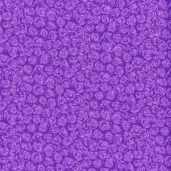 3216-007 Hopscotch - Rose Petals - Gypsy Fabric