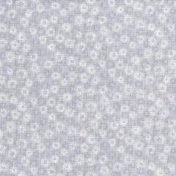 3219-007 Hopscotch - Deconstructed Dandelions - Cloud Fabric