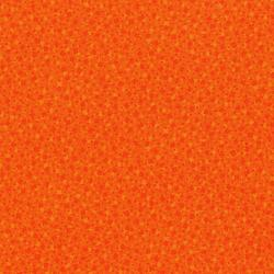 3222-002 Hopscotch - Square Dance - Orange Peel Fabric