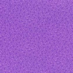 3222-005 Hopscotch - Square Dance - Purple Fabric