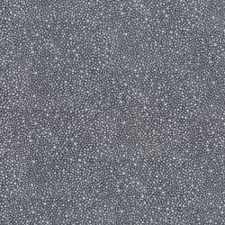 3224-010 Hopscotch - Random Dots - Pebble Fabric