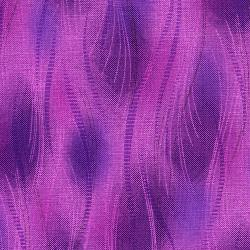 3200-008 Amber Waves - Woven Matt - Plum Fabric