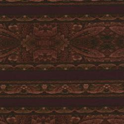 2101-009 Border Basics - Border - Wine Fabric