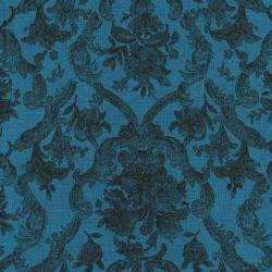 2796-002 Casablanca - Tapestry - Ocean Fabric