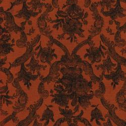 2796-003 Casablanca - Tapestry - Rust Fabric