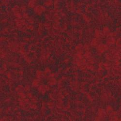 2449-041 Delhi - Tonal Floral - Red Fabric