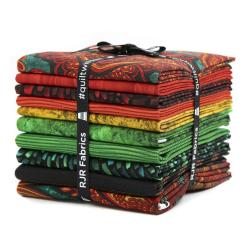 9652-546 Holiday Aruba Fat Quarter - Bundle