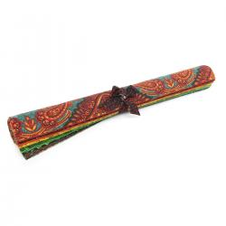 9652-547 Holiday Aruba Fat Quarter - Roll