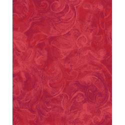 3364-005 Jinny Beyer Palette - Papyrus - Terracotta Fabric