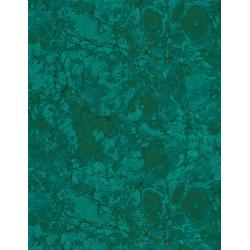 3365-004 Jinny Beyer Palette - Granite - Lagoon Fabric