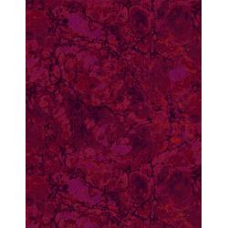 3365-005 Jinny Beyer Palette - Granite - Turkey Red Fabric