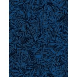 3368-003 Jinny Beyer Palette - Moss - Midnight Fabric
