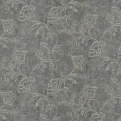 6342-008 Jinny Beyer Palette - Textured Bud - Silver Fabric