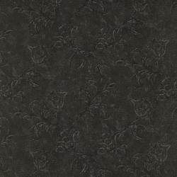 6342-009 Jinny Beyer Palette - Textured Bud - Charcoal Fabric