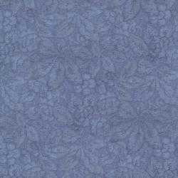 6740-007 Jinny Beyer Palette - Foliage - Icy Blue Fabric