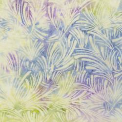 3628-003 Malam Batiks VI Lights & Brights - Grass - Meadow Fabric