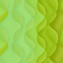 JB600-YG8 Playa - Dunes - Yellow Green Fabric