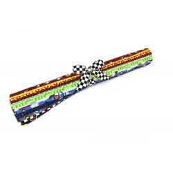 9653-614 Traffic Jam Fat Quarters - Roll