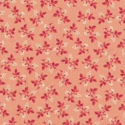 2718-001 Chocolate & Bubble Gum - Berry - Pink Fabric