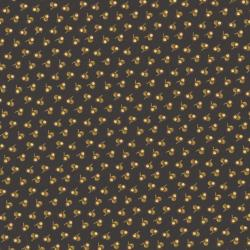 2723-001 Chocolate & Bubble Gum - Fudge - Brown Fabric