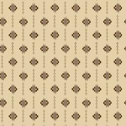 3548-002 Family Roots - Olivia - Nutmeg Fabric