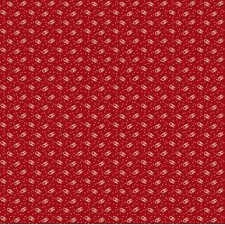 3549-002 Family Roots - Ava - Cherry Fabric