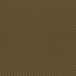3008-001 Forget Me Not - Stones - Coffee Fabric