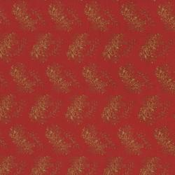2275-003 Letters Home - Trunk - Red Fabric